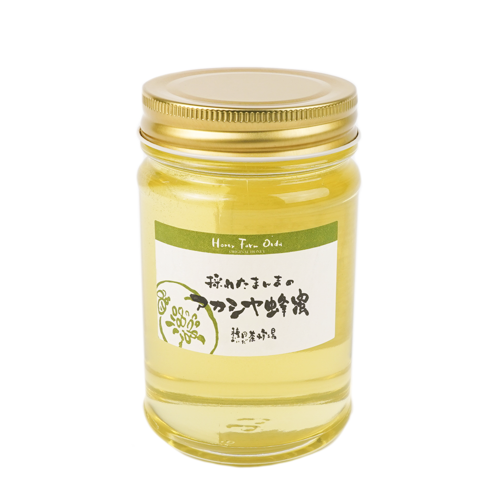 アカシヤ蜂蜜 種田養蜂場