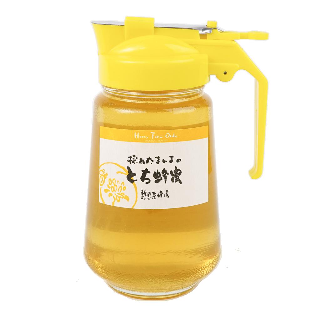 とち蜂蜜 種田養蜂場