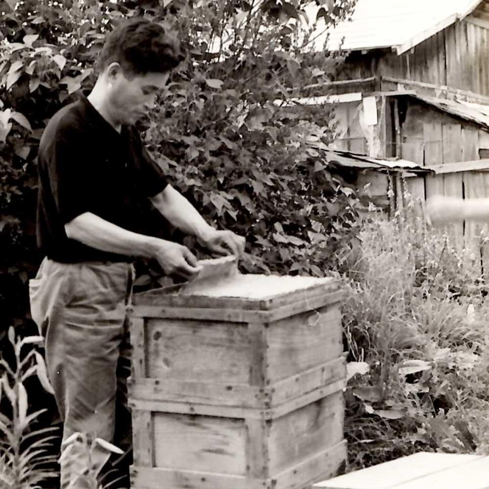 種田養蜂場